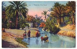 (Algérie) 030, CAP 1230, Traversée De L'Oued - Sonstige
