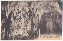 (Algérie) 011, Route De Bougie à Djidjelli, Caravano 24, La Merveilleuse Grotte De Dar El Oued - Sonstige