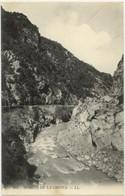 (Algérie) 009, Les Gorges De La Chiffa, LL 265 - Sonstige