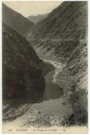 (Algérie) 008, Les Gorges De La Chiffa, LL 238 - Sonstige