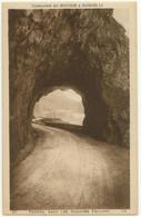 (Algérie) 004, Corniche De Bougie à Djidjelli, LL 20, Tunel Dans Les Grandes Falaises - Sonstige
