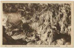 (Algérie) 002, Corniche De Bougie à Djidjelli, LL 13, Grottes Des Grandes Falaises - Sonstige