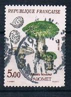 1987 Flora And Fauna YT 2491 - Gebraucht