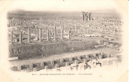 POSTAL   ALGER  -ARGELIA - Sonstige