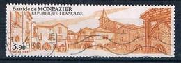 1986 Tourism YT 2405 - Gebraucht