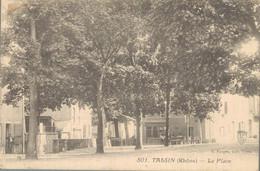 H2810 - TASSIN - D69 - La Place - Other Municipalities