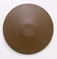 Pubblicità Pirelli - Lancio Del Disco - Disco In Gomma 1,5 Kg - F.I.D.A.L. - Leichtathletik