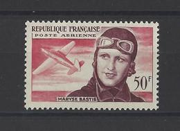 FRANCE.  YT PA  N° 34   Neuf **   1955 - 1927-1959 Postfris