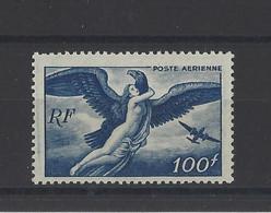 FRANCE.  YT PA  N° 18  Neuf **   1946 - 1927-1959 Postfris