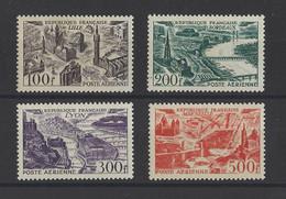 FRANCE.  YT PA  N° 24/27  Neuf **   1949 - 1927-1959 Postfris