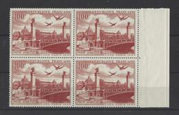 FRANCE.  YT PA  N° 28  Neuf **   1949 - 1927-1959 Postfris