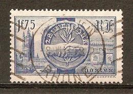 1938 - Visite Des Souverains Britanniques - Wesminster Et Arc De Triomphe N°400 - Gebraucht