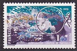 FRANCE 1976 Y&T N° 1908 N** (2) - Ungebraucht