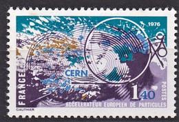 FRANCE 1976 Y&T N° 1908 N** (1) - Ungebraucht