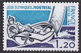 FRANCE 1976 Y&T N° 1889 N** - Ungebraucht