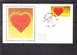 2128 50éme Anniversaire De La Loterie-Nationale - 1981-90