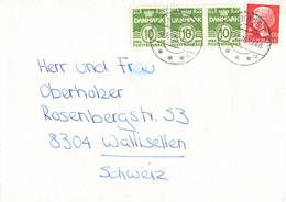 Brief (ab0688) - Briefe U. Dokumente