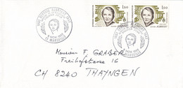 Brief (ab0693) - Briefe U. Dokumente