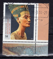 ALLEMAGNE Germany 2013 Nefertiti Nofretete Obl. - Gebraucht