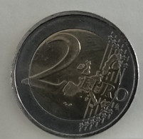 Belgium 2005 Two Euro Commeration Coin: 2 Euro - Belgium-Luxembourg Economic Union (P24) - Belgien