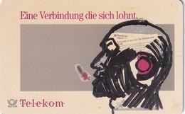 GERMANY(chip) - Daten Mehrwertdienste(A 20), CN : 1209, Tirage %45000, 09/92, Used - A + AD-Series : Werbekarten Der Dt. Telekom AG