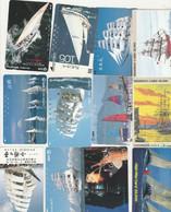 24  SHIPS 2 Scans - Japan