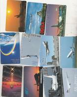 Flotte De 11 Avions - Japan