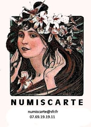 numiscarte