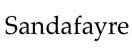 Sandafayre LTD
