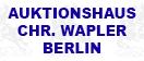 Christian Wapler, Berlin