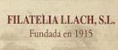 Filatelia Llach