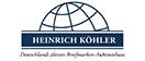 Heinrich Köhler Auktionshaus
