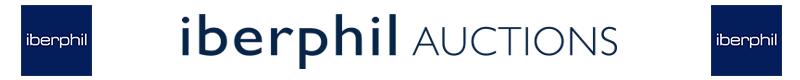 Iberphil Philately Auctions